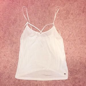 American Eagle Outfitters Soft & Sexy Crop Tank